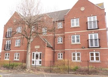 Thumbnail 2 bed flat to rent in Collum House, Ashby