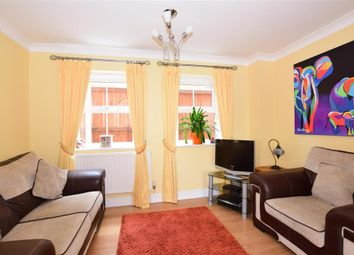 Thumbnail 4 bed detached house for sale in Golding Close, Rochester, Kent