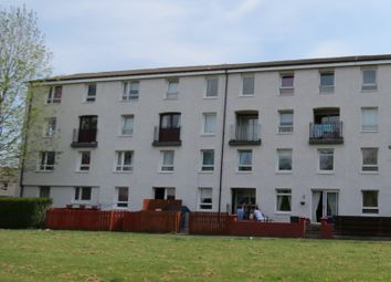 Thumbnail 3 bed maisonette for sale in Kintyre Ave, Linwood