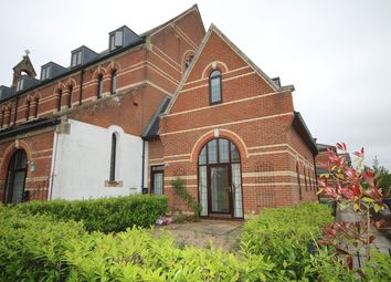 Thumbnail 1 bed duplex for sale in The Chapel, Chartham