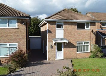 Thumbnail 3 bed detached house for sale in Landor Drive, Swansea
