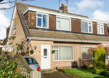 4 bed semi-detached house for sale in Highwood Avenue, Leeds LS17