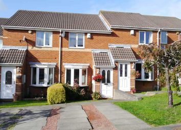 Thumbnail 2 bed terraced house for sale in High Meadows, Newcastle Upon Tyne