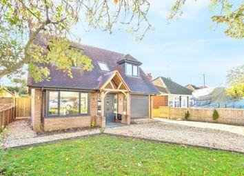 Milton Road, Sutton Courtenay, Oxfordshire OX14. 4 bed detached house for sale