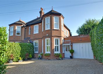 4 bed semi-detached house for sale in The Drive, Sidcup DA14