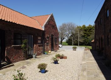 Thumbnail 2 bed cottage to rent in Aislaby Grange Farm Cottages, Aislaby