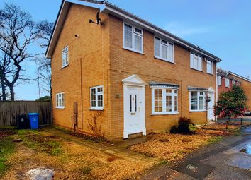 Thumbnail 3 bed semi-detached house to rent in Bluebell Lane, Creekmoor