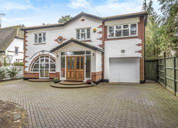 6 bed detached house for sale in Ouseley Road, Old Windsor, Windsor, Berkshire SL4