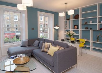 Thumbnail 1 bed flat to rent in 45 Blandford Street, Marylebone