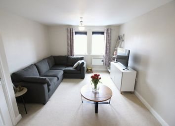 Thumbnail 2 bed flat for sale in Doulton Court, Baddeley Green, Staffordshire