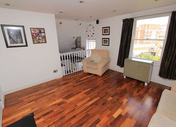 Thumbnail 2 bed flat for sale in 21 Portland Rise, London, London