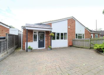 Thumbnail 3 bed bungalow for sale in Drake Road, Eaton Socon