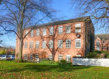 Thumbnail 1 bed flat for sale in Volunteer Fields, Nantwich