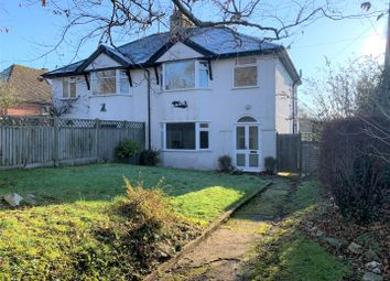 Thumbnail 3 bed property for sale in Lansdowne Road, Bridport