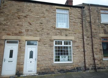 Thumbnail 2 bed terraced house to rent in Esh Terrace, Langley Park, Durham