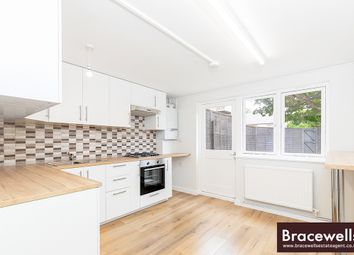 Thumbnail End terrace house for sale in Miles Road, Hornsey