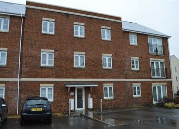 Thumbnail 2 bed flat for sale in Clayton Drive, Swansea