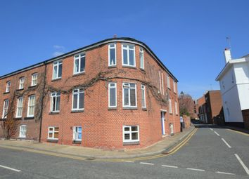 Thumbnail 2 bed flat for sale in Black Friars, Chester