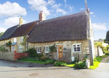 Thumbnail 2 bed cottage for sale in Duck End, Wollaston, Northamptonshire