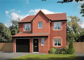 Thumbnail 4 bedroom detached house for sale in Westfields Drive, Bootle