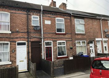3 bed terraced house for sale in South Broadway Street, Burton-On-Trent, Staffordshire DE14