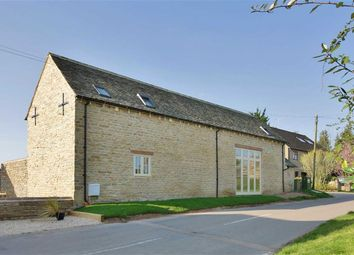 Thumbnail 3 bed barn conversion for sale in The Ridings, Stonesfield, Witney