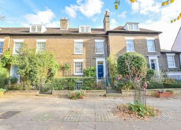 Thumbnail 3 bed town house for sale in Abbeygate Street, Colchester, Essex