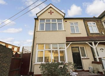 Thumbnail 4 bed semi-detached house to rent in Croyland Road, London