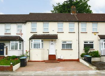 Thumbnail 3 bed property to rent in Hood Avenue, Southgate