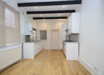 Thumbnail 3 bed property to rent in Top Floor Flat, Bromley