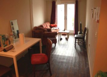 Thumbnail 4 bedroom flat to rent in Miskin Street, Cathays
