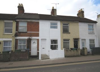Thumbnail 2 bed terraced house for sale in Merton Road, Watford