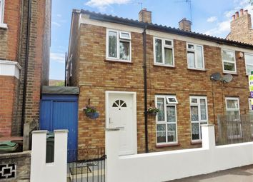 Thumbnail 3 bed semi-detached house for sale in Morland Road, Walthamstow, London