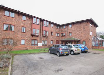 Thumbnail 2 bed flat for sale in Lammas Road, Coventry