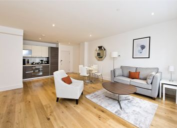 The Printworks, 139 Clapham Road SW9. 1 bed flat