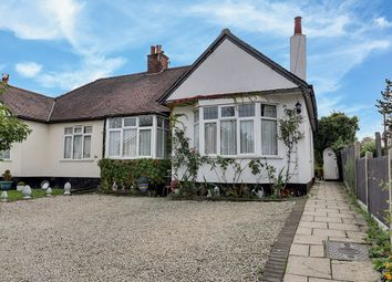 Thumbnail 2 bed semi-detached bungalow for sale in Church Road, Hadleigh