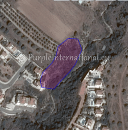 Thumbnail Land for sale in Rasierou, Peyia, Cyprus