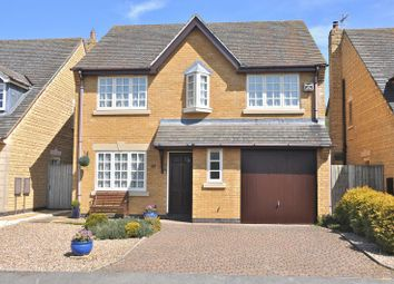 Thumbnail 4 bed detached house for sale in Mills Close, Broadway