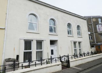 Thumbnail 5 bed terraced house for sale in Railway Terrace, Douglas, Isle Of Man
