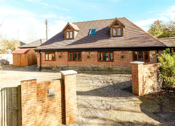 Thumbnail 3 bed barn conversion for sale in Woodplace Lane, Coulsdon