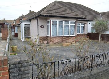 Thumbnail 2 bed bungalow to rent in Ford Lane, Rainham