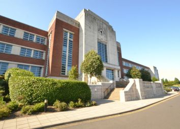 Thumbnail 1 bed flat for sale in Wills Oval, High Heaton, Newcastle Upon Tyne