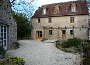 Thumbnail 10 bed property for sale in Thegra, Lot, France