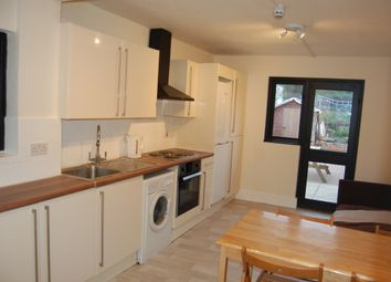 Thumbnail 4 bedroom terraced house to rent in Chapter Road, Willesden/Dollis Hill