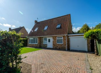 Thumbnail 4 bed detached house for sale in Meadlands, Appletree Village, York