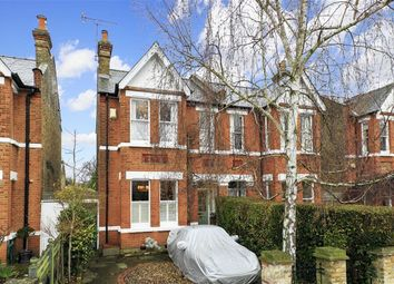 Thumbnail 5 bed semi-detached house for sale in Clarence Road, Teddington