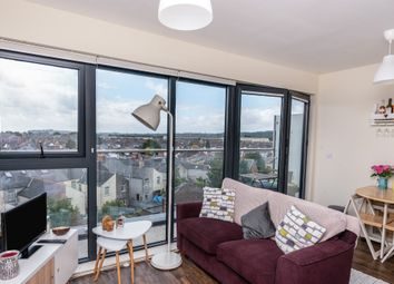 Thumbnail 1 bed flat for sale in Lewis Street, Cardiff
