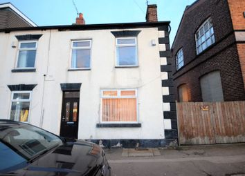 Thumbnail 3 bed terraced house for sale in 38 Racecommon Road, Barnsley