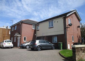 Thumbnail 2 bed flat for sale in Thingwall Road, Wirral
