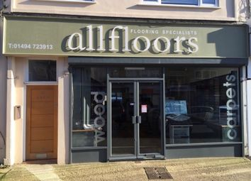 Thumbnail Retail premises for sale in Berkhamsted, Hertfordshire